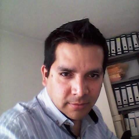Perfil de Jaime Ramírez  Ríos