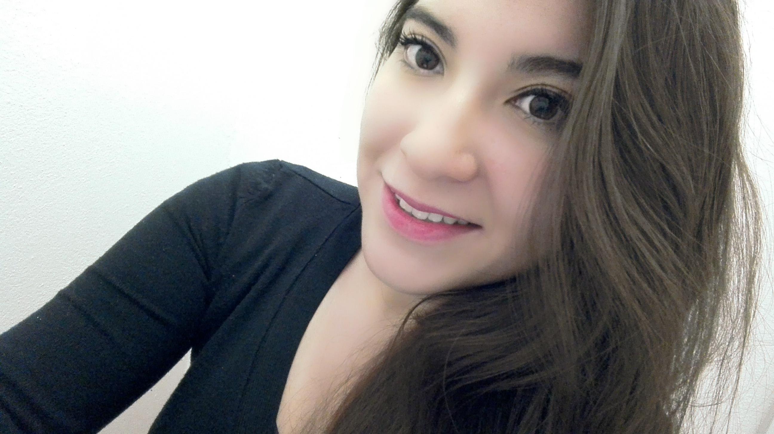 Perfil de Jessica Rodríguez