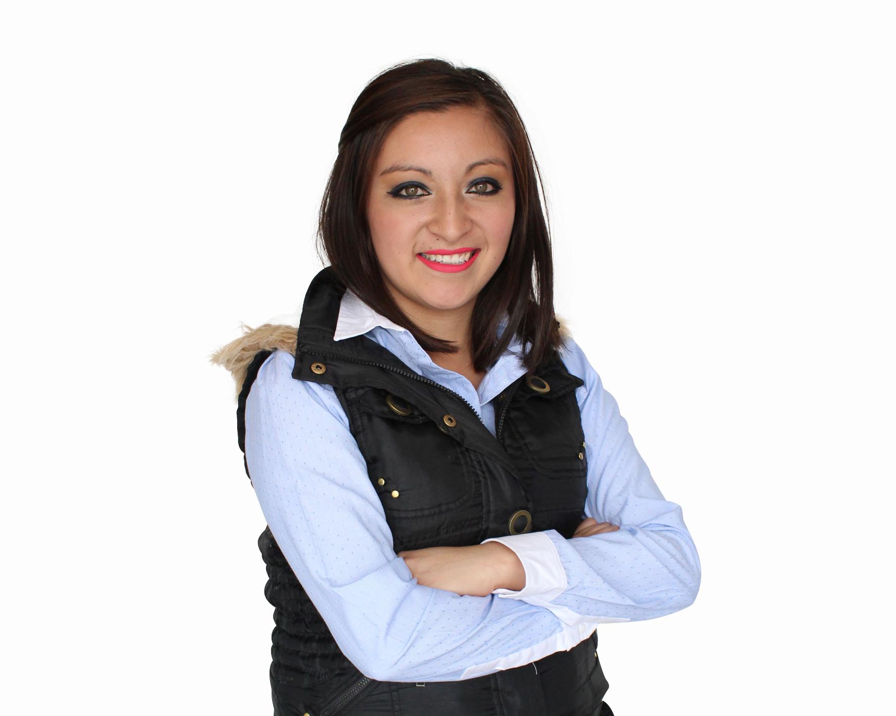 Angélica González
