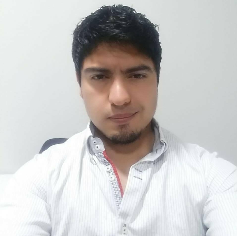 Jonathan Peña
