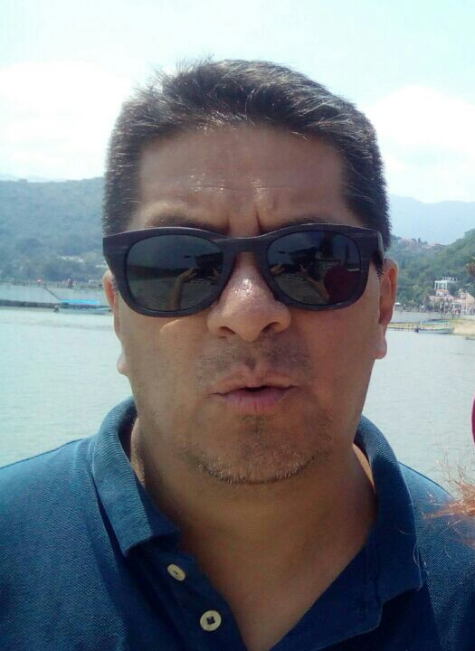 Perfil de Enrique Delgado
