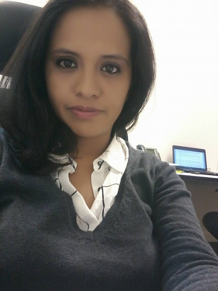 Citlalli Dafne Sierra Ortiz