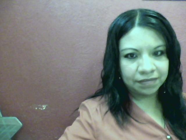 Perfil de Brenda Saldaña