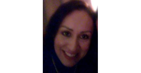Olivia Rodríguez