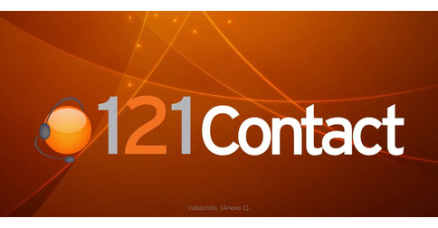 121 Contact