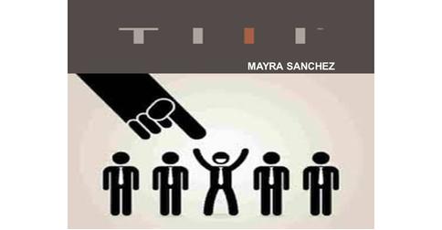 Perfil de Mayra Sanchez