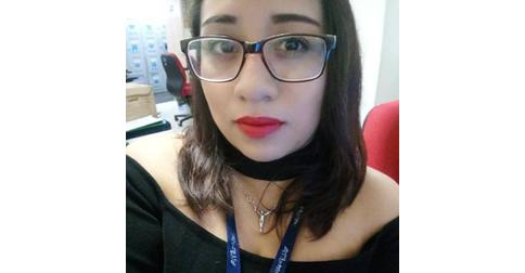 Jenniffer Mejia