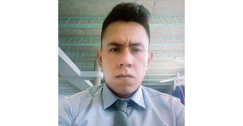 Perfil de Antonio Rodriguez