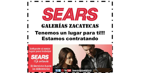 Galerías Zacatecas