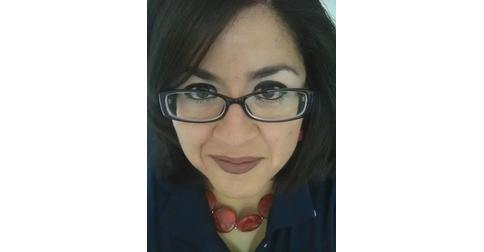 Gabriela Sanchez