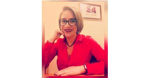 Rebeca Buentello
