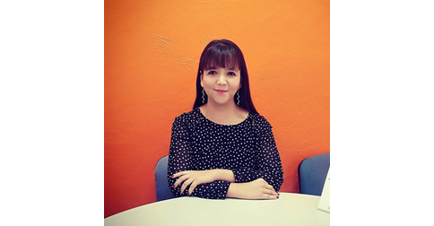 Rebeca Flores Calderon