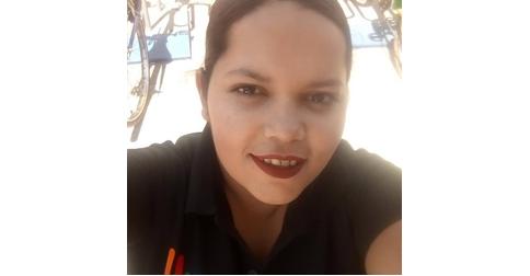 Alma Elizabeth Martinez Sanchez