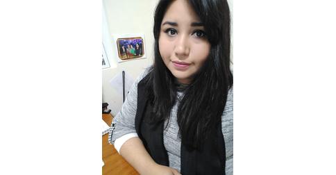 Claudia Yesenia Muñoz López