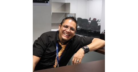 Enrique Gutiérrez Molina