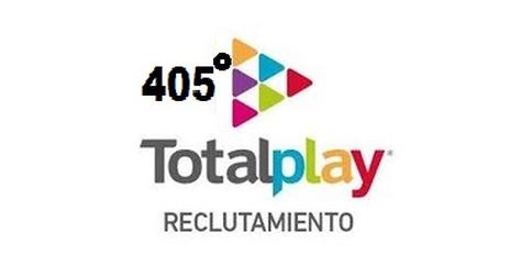 Reclutamiento 405