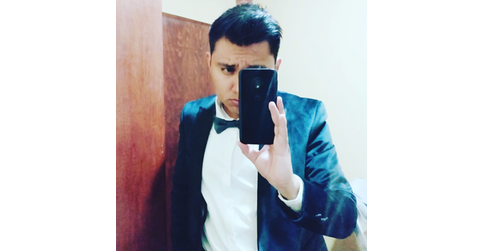 Uriel Hernandez Gonzaga