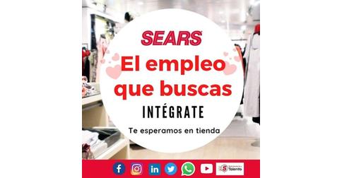Reclutamiento Sears Villacoapa
