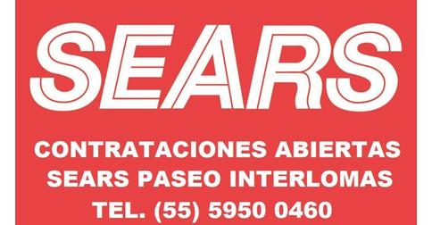 Sears Interlomas